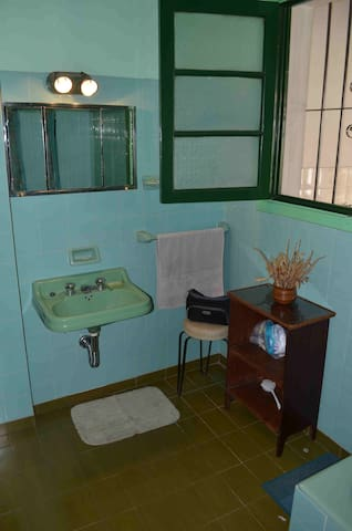 Baño principal #1