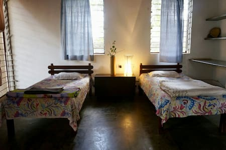 Kipaak Homestay Double Bed Room