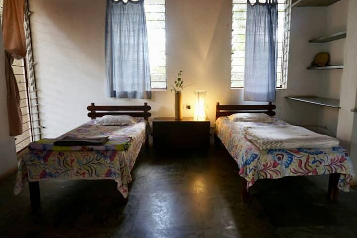 Kipaak One bedroom studio