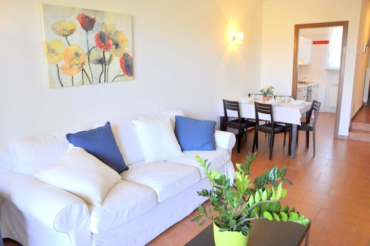 Holiday Home in Polpenazze del Garda with Terrace