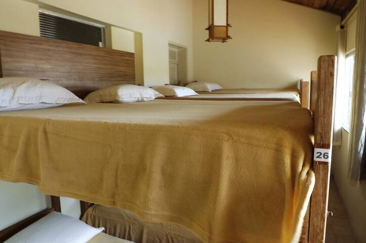 Pousada & Hostel Marraial - Centro Arraial D'Ajuda