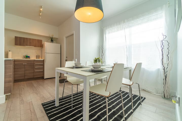★Family Retreat in ❤of SoBe ★1 block to Lincoln Rd