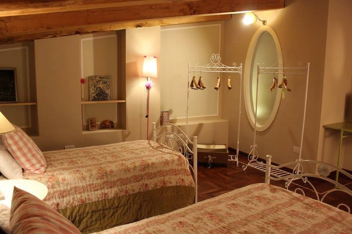 B&B Al Vecchio Campanile - Venosa - Bed & Breakfast