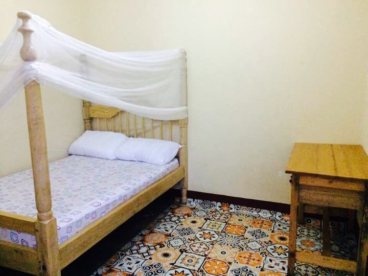 Bhai home (Kudu Bedroom)