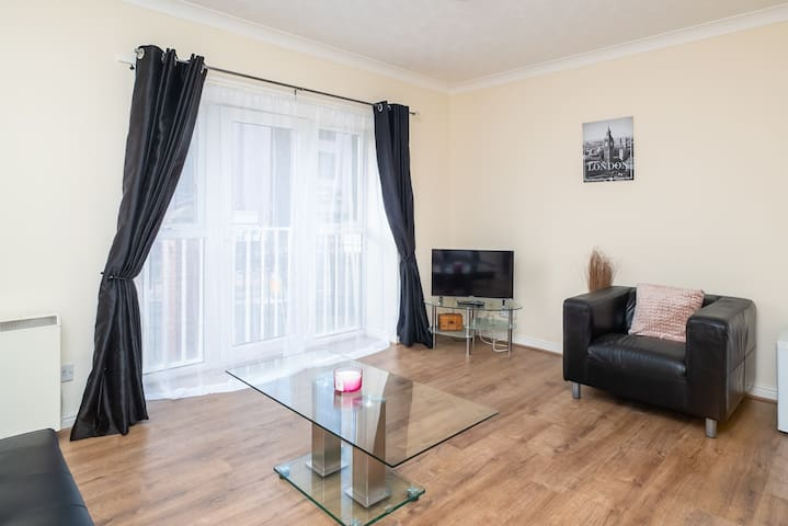 Newcastle Quayside 2 Bed Apartment 7 City Road