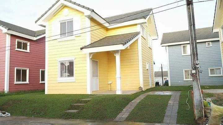 158 sqm House and Lot for rent at Avida Settings