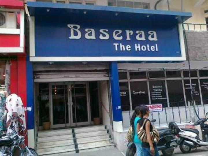 Budget Room in Baseraa The Hotel Rishikesh