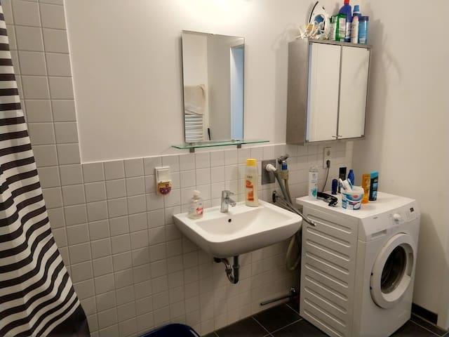 Shared room in Kreuzberg