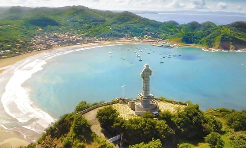 Guidebook for San Juan del Sur