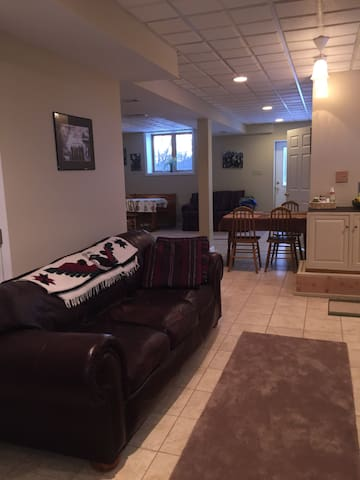 Sweet Spot - South Hanover Township - Departamento