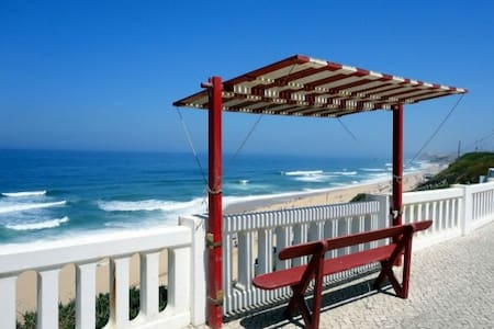 Cozy Beach Apartment - Santa Cruz, Portugal - Silveira
