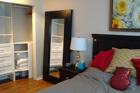 Boutique style suite in the city's west end. - Ottawa