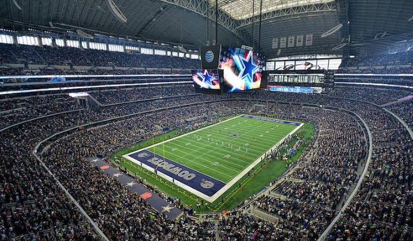 The Ultimate Dallas Cowboys Experience