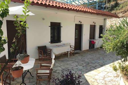 Galini Apartments/Apart. A