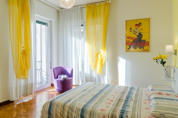 Appartamento Alloro