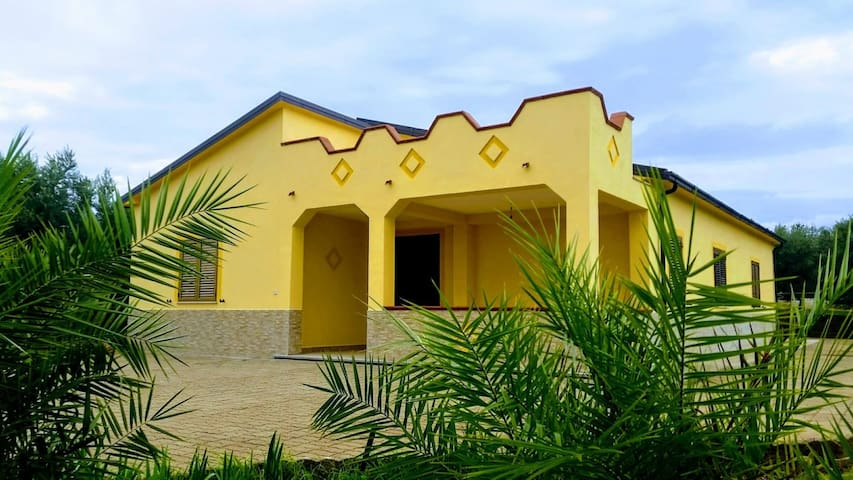 Haus in ruhiger und privater Lage  perfekter Relax