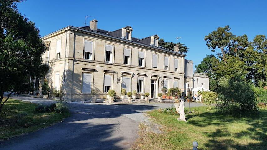 La vie de Château !!