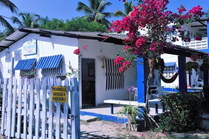Cabañas en Coveñas Los Juanchos # 6