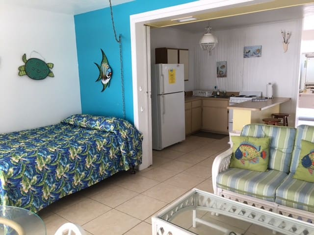 Gulf Breeze - Fort Myers Beach - Apartament