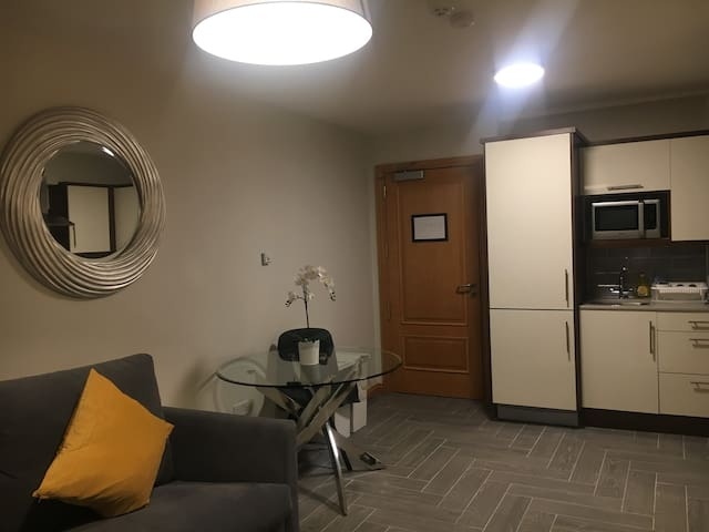 Superior Studio Apartment