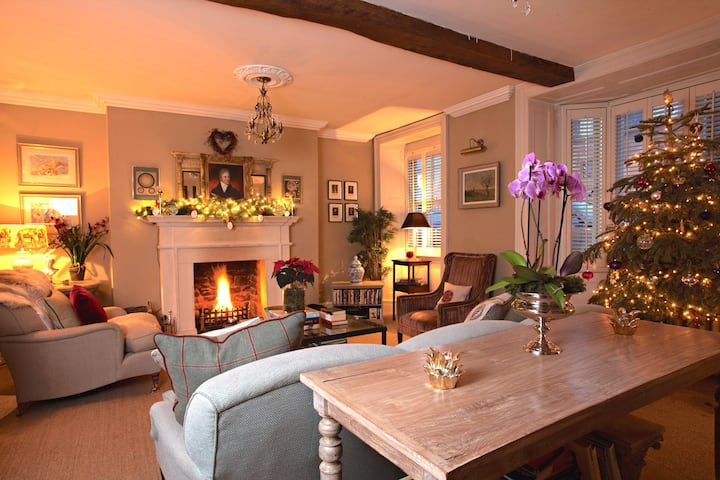 Singer House, Chipping Campden, Cotswolds