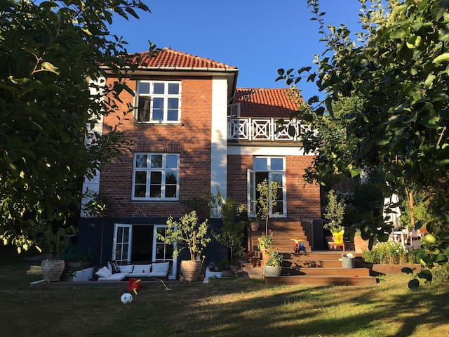 Airbnb Kongens Lyngby Vacation Rentals Places To Stay Denmark
