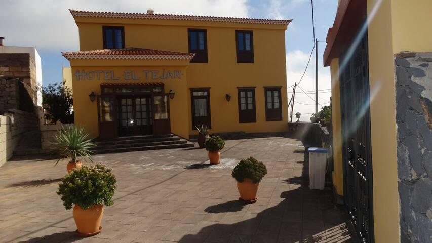Rural Hotel El Tejar - Vilaflor