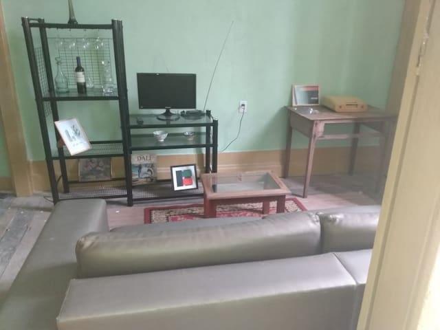 Casarão renovado no centro histórico de belém Pará