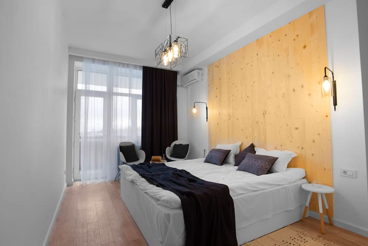 Brand New 1BDR at RIS Dalma Collection