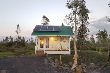 Big Island, Tiny house - 山景城 - 宾馆