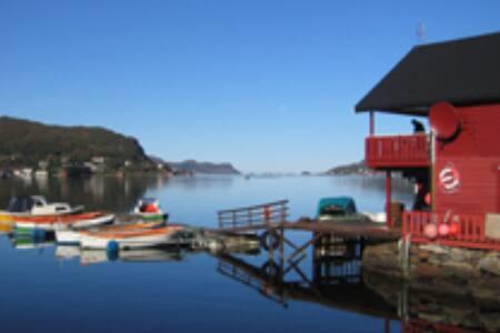 Kysthytte - Fosnavåg - Kisház