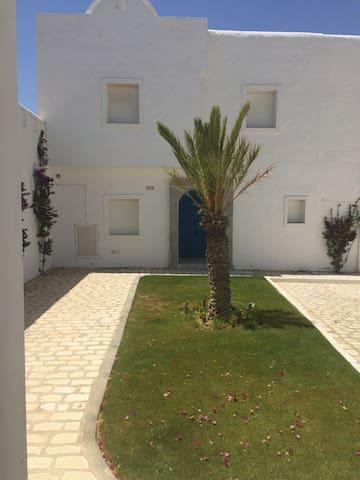 Villa haute standing avec piscine - Aghir - Talo