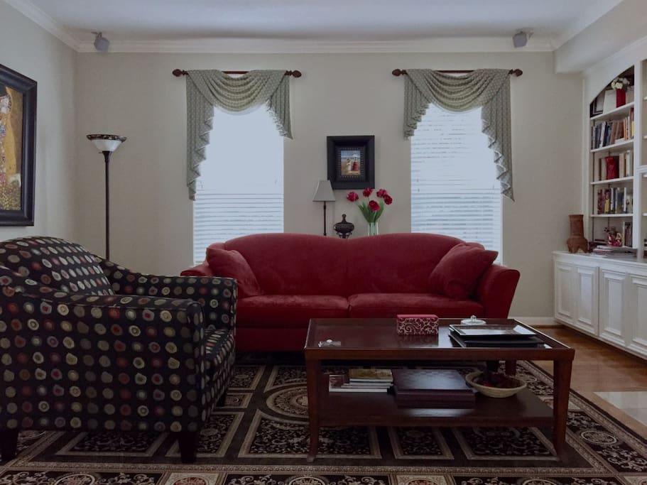 Living Room FL2