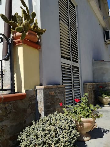 Bed & breakfast Sulcis-Iglesiente - Musei - House