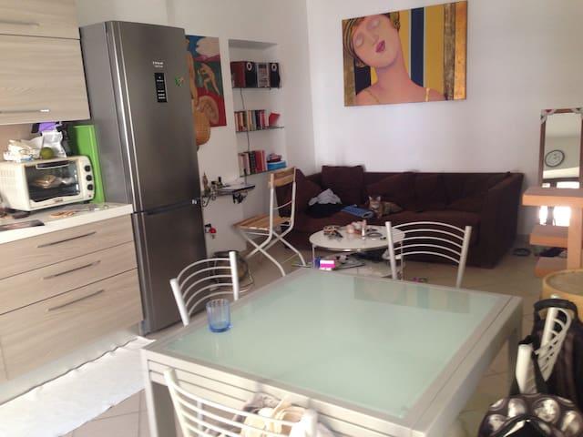 Delizioso appartamentino - Cassino - Apartament