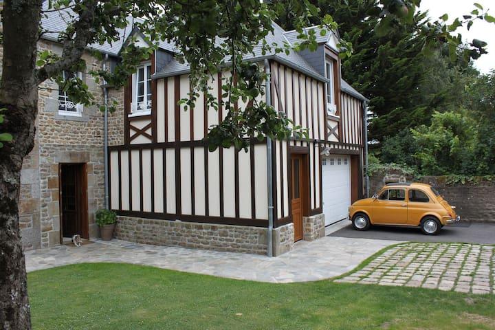 Appartement Avranches (Manche/Normandie)