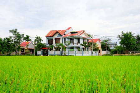 Rice Flower Homestay