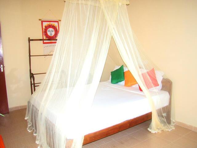 Bentota Homes-A/C Double Room - Bentota - Appartement