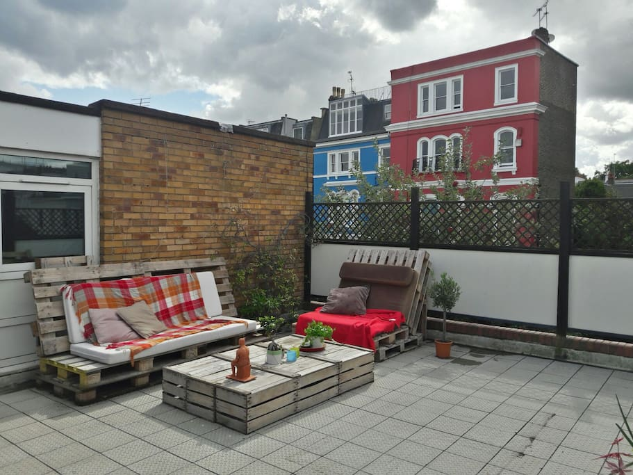 Notting Hill Apartments For Rent
