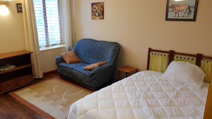 Appartement 4 Neuvy sur Loire proche Belleville