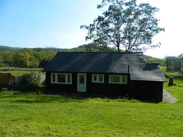 Harter Cottage- Beautiful Lake District views