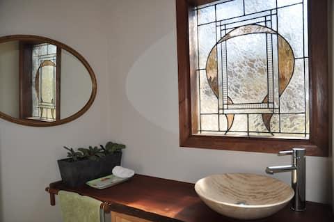 Bullaburra cosy home