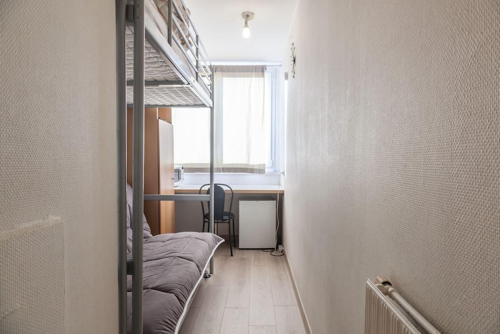 Chambre douche wc priv s chinatown appartements louer - Douche appartement ...