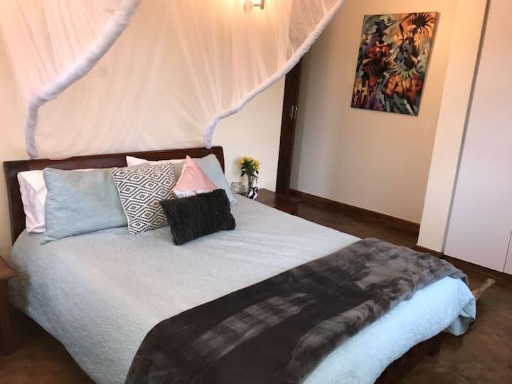 Punda Milias Luxury Bedroom for couples