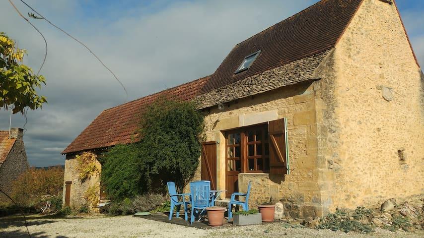Gite rural - La terrasse du Sirey (1)