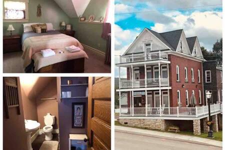 Ringler Room @ Trailside Inn