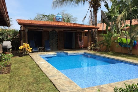 Charming Casita Near Jaco, CR - Puntarenas