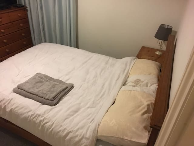 Double room available in Aylesbury centre