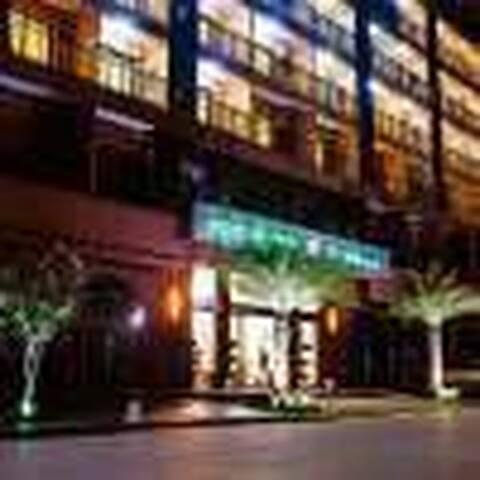城市理想 City Ideal 酒店公寓 全新完工