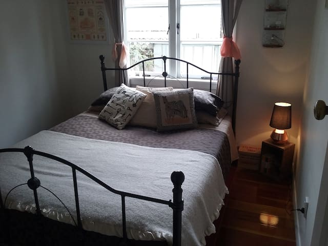 Lovely Room Close to Airport and Public Transport - Auckland - House